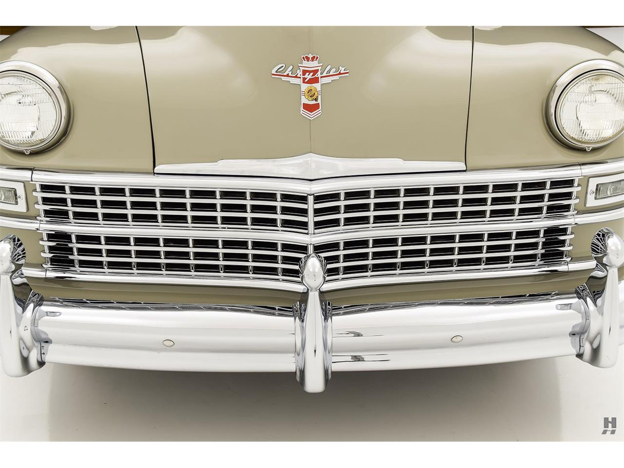 Large Picture of Classic '47 Chrysler New Yorker Offered by Hyman Ltd. Classic Cars - PTJQ