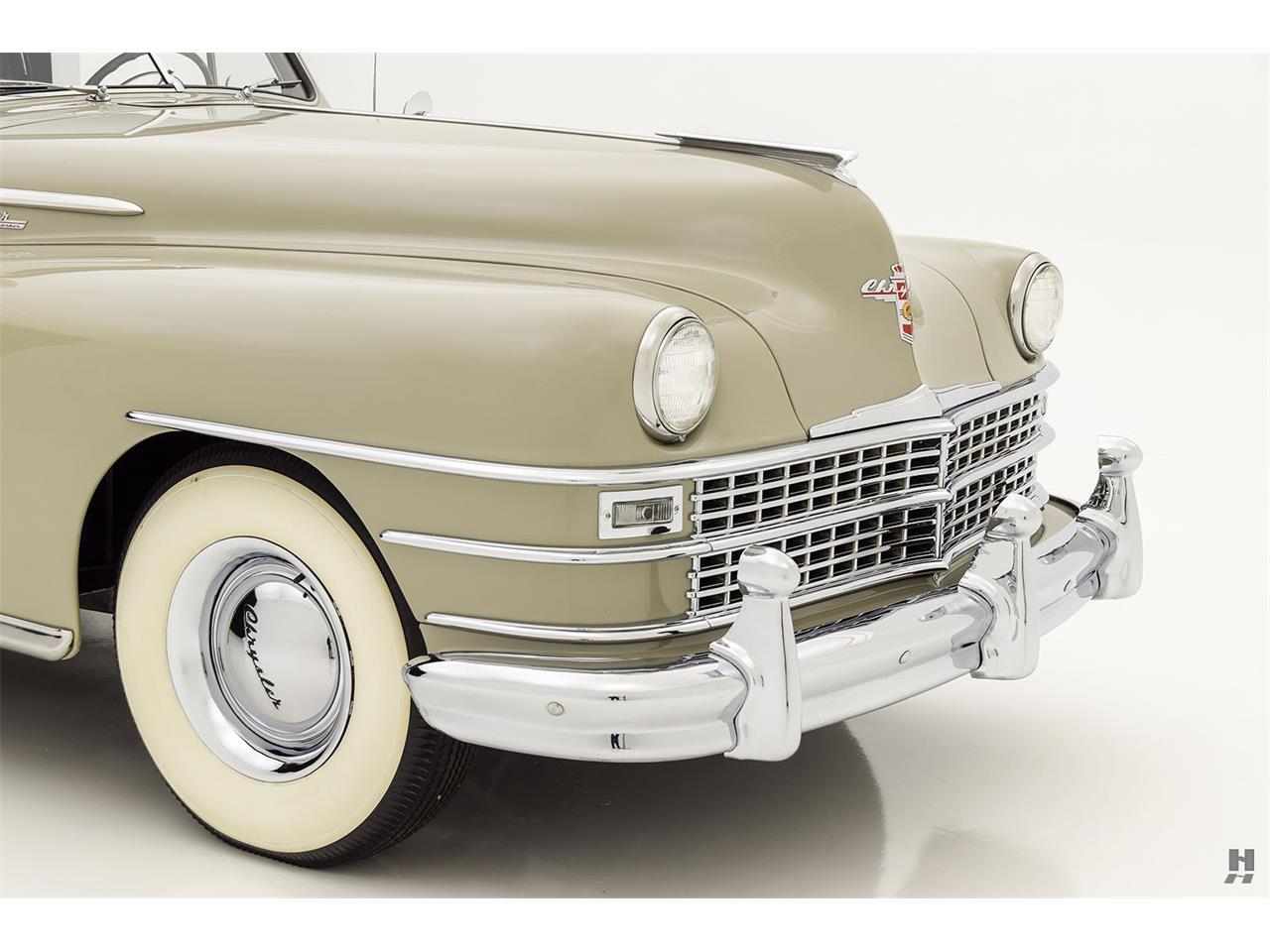 Large Picture of 1947 Chrysler New Yorker - $69,500.00 - PTJQ