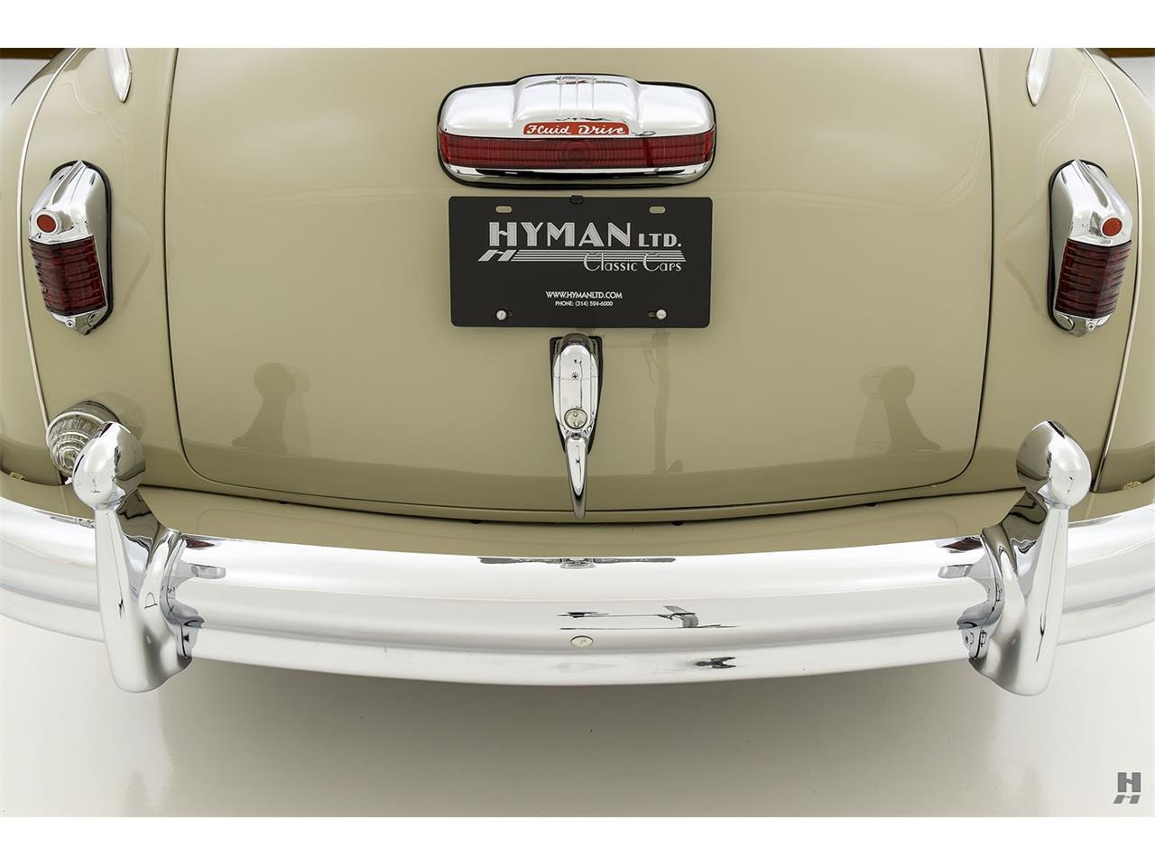 Large Picture of '47 New Yorker - PTJQ