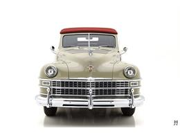 Picture of 1947 Chrysler New Yorker - $69,500.00 Offered by Hyman Ltd. Classic Cars - PTJQ