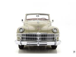 Picture of 1947 Chrysler New Yorker located in Saint Louis Missouri Offered by Hyman Ltd. Classic Cars - PTJQ
