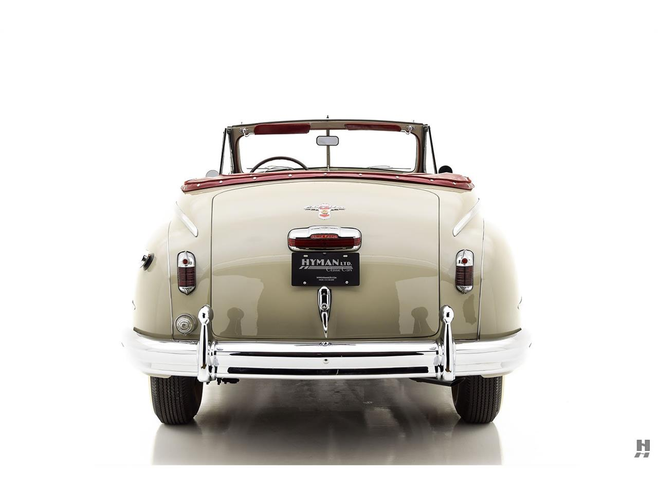 Large Picture of '47 New Yorker located in Saint Louis Missouri Offered by Hyman Ltd. Classic Cars - PTJQ