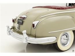 Picture of 1947 New Yorker located in Saint Louis Missouri - $69,500.00 Offered by Hyman Ltd. Classic Cars - PTJQ