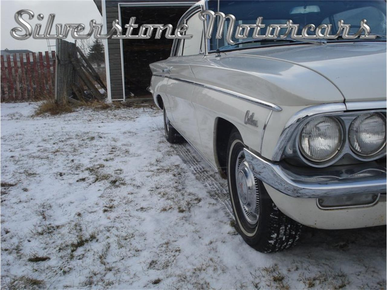 Large Picture of Classic '62 Oldsmobile F85 - $17,000.00 - PTK0