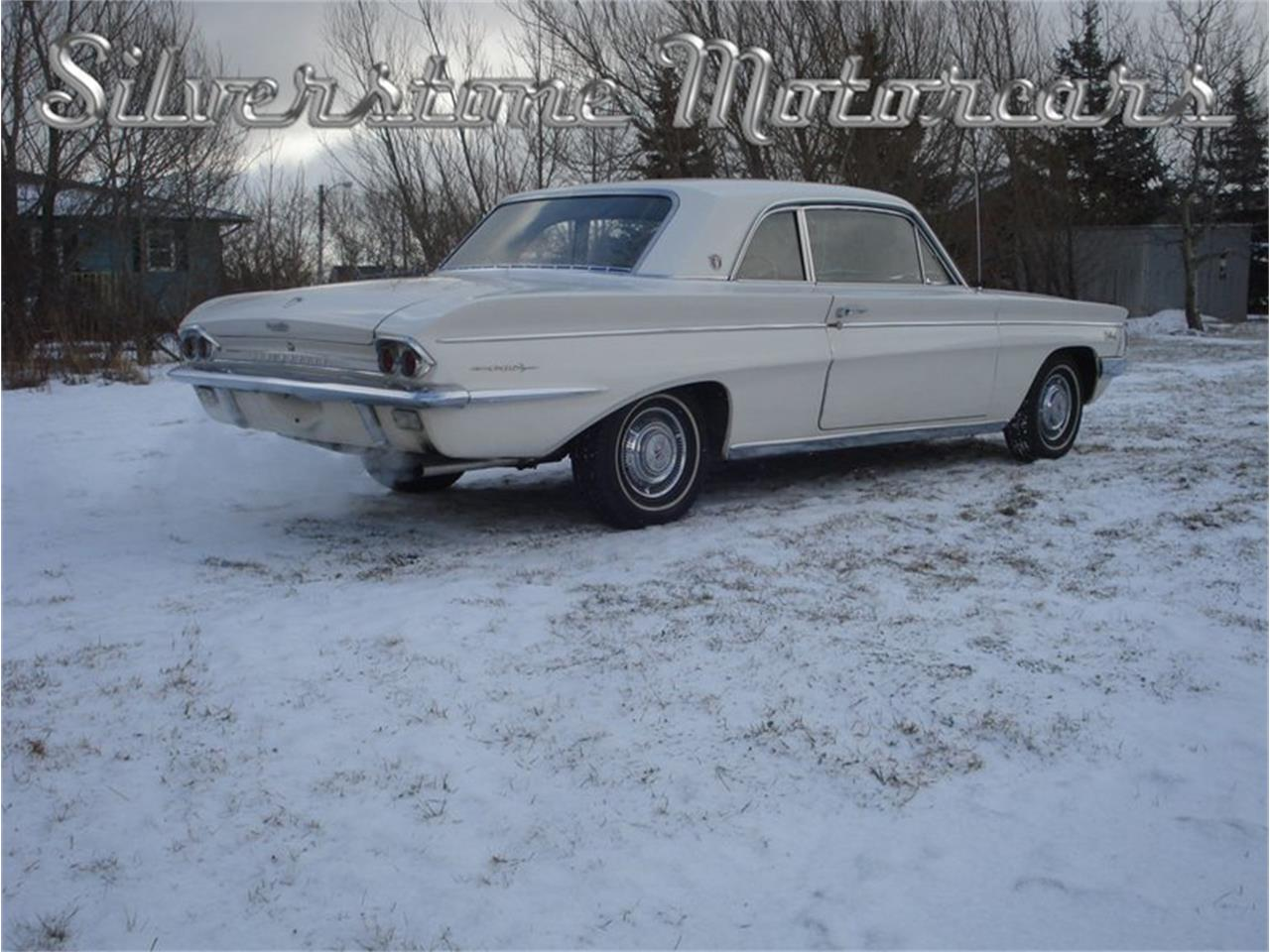 Large Picture of '62 Oldsmobile F85 - $17,000.00 Offered by Silverstone Motorcars - PTK0