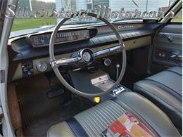 Picture of Classic 1962 Oldsmobile F85 located in Massachusetts Offered by Silverstone Motorcars - PTK0