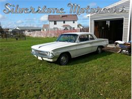 Picture of Classic 1962 F85 - $17,000.00 Offered by Silverstone Motorcars - PTK0