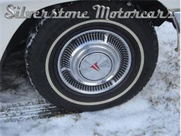 Picture of Classic '62 F85 located in Massachusetts - $17,000.00 Offered by Silverstone Motorcars - PTK0