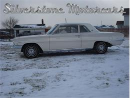 Picture of '62 Oldsmobile F85 - $17,000.00 Offered by Silverstone Motorcars - PTK0