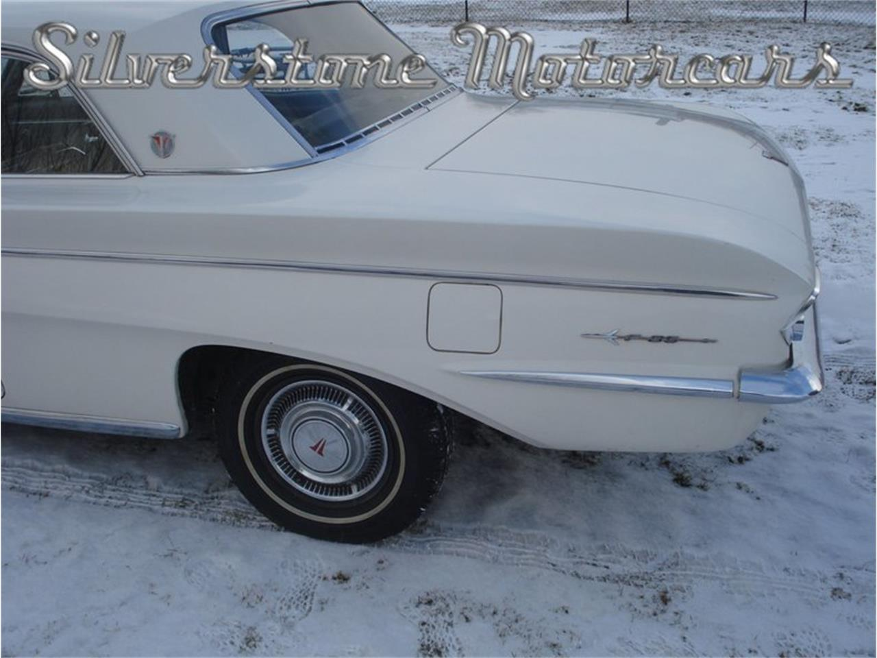 Large Picture of Classic 1962 Oldsmobile F85 - $17,000.00 Offered by Silverstone Motorcars - PTK0