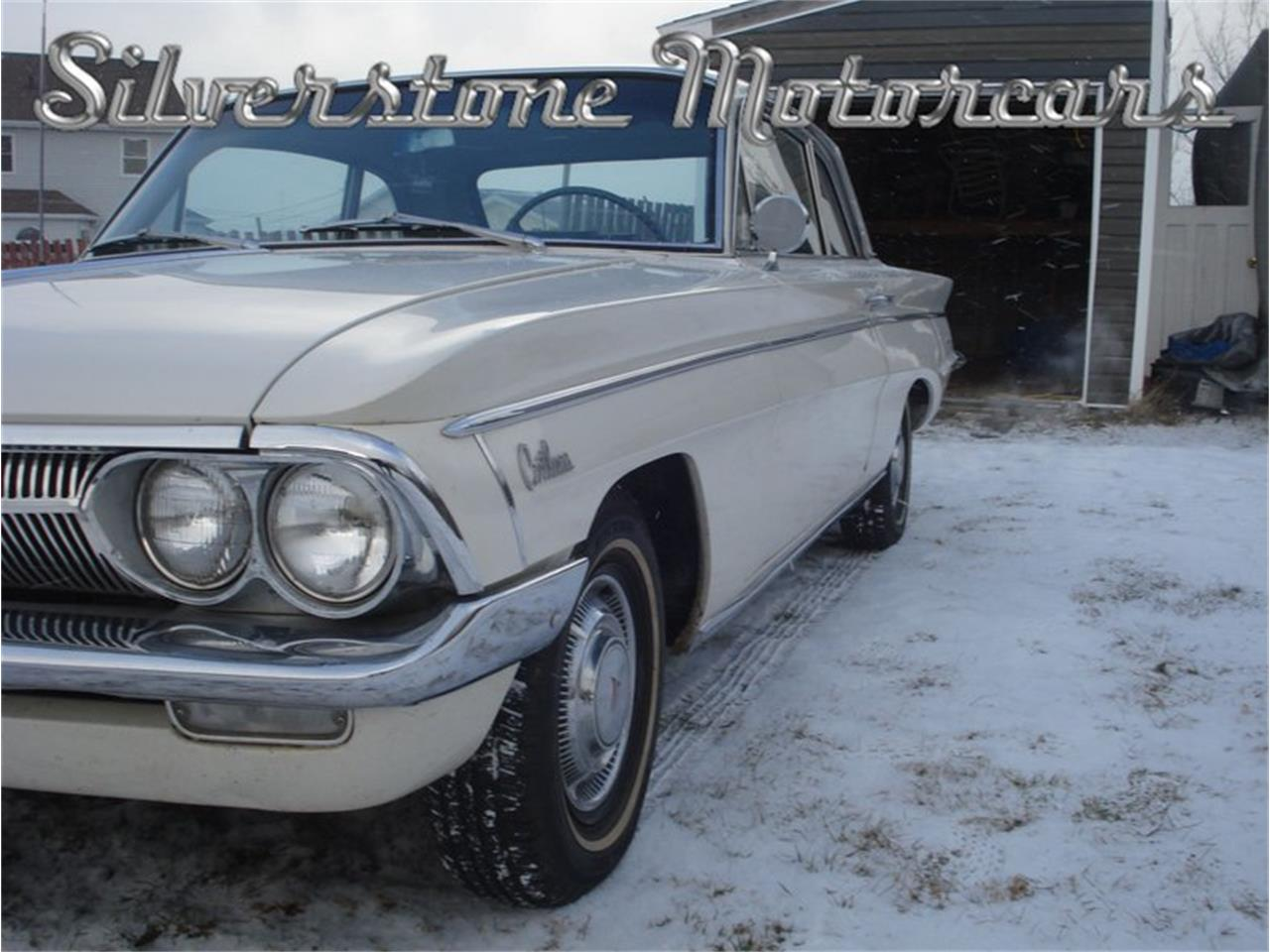 Large Picture of Classic 1962 Oldsmobile F85 located in Massachusetts Offered by Silverstone Motorcars - PTK0