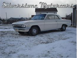 Picture of 1962 Oldsmobile F85 located in Massachusetts - $17,000.00 Offered by Silverstone Motorcars - PTK0
