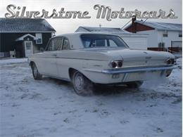 Picture of Classic '62 F85 located in North Andover Massachusetts - $17,000.00 - PTK0