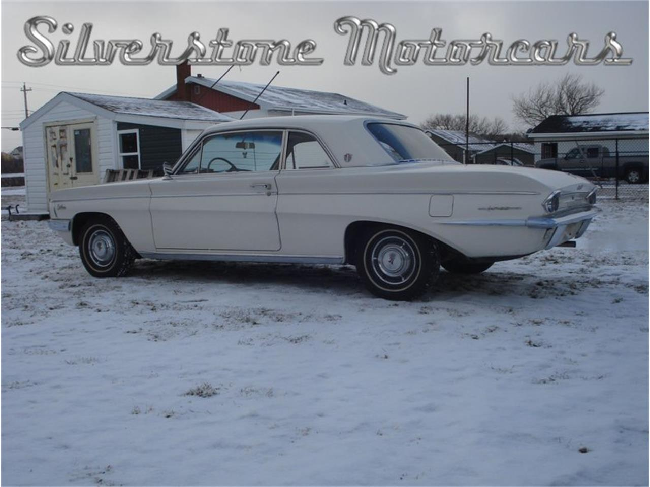 Large Picture of 1962 Oldsmobile F85 - $17,000.00 Offered by Silverstone Motorcars - PTK0