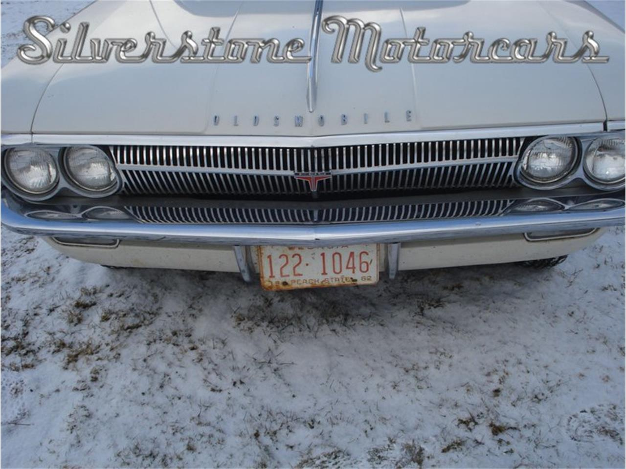 Large Picture of Classic 1962 F85 located in North Andover Massachusetts Offered by Silverstone Motorcars - PTK0