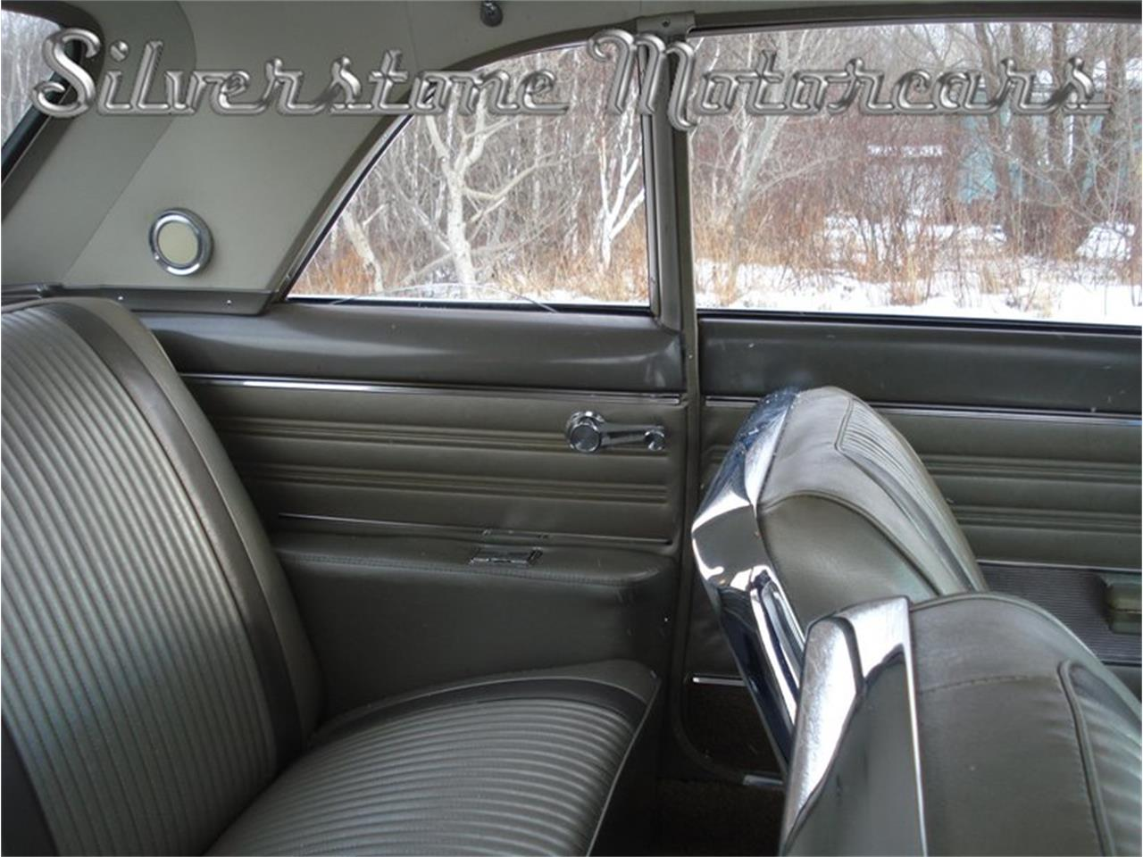 Large Picture of Classic 1962 Oldsmobile F85 located in North Andover Massachusetts - $17,000.00 Offered by Silverstone Motorcars - PTK0