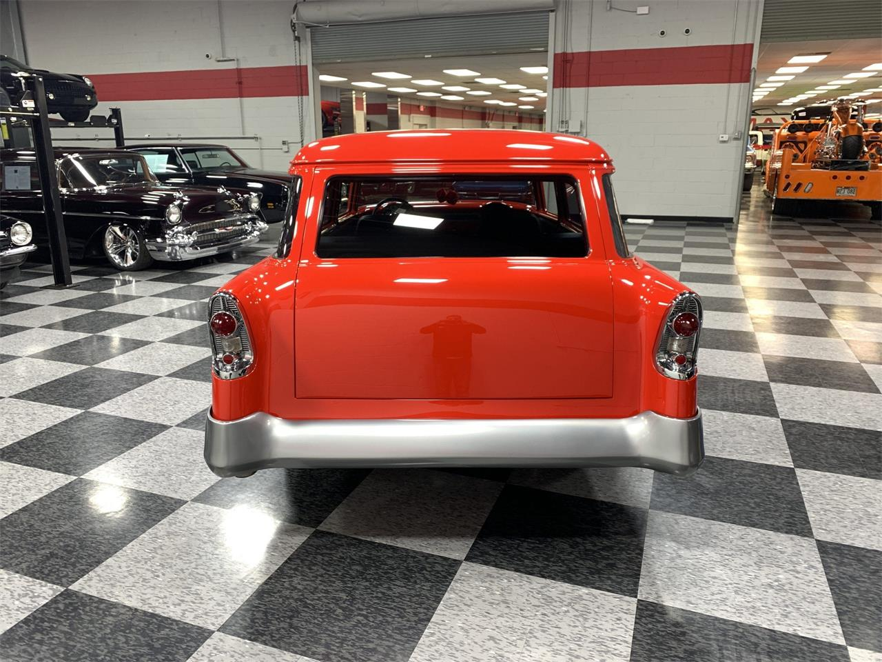 Large Picture of '56 Antique - PTK6
