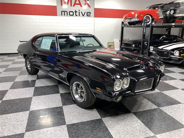 Picture of '71 GTO - PTK9
