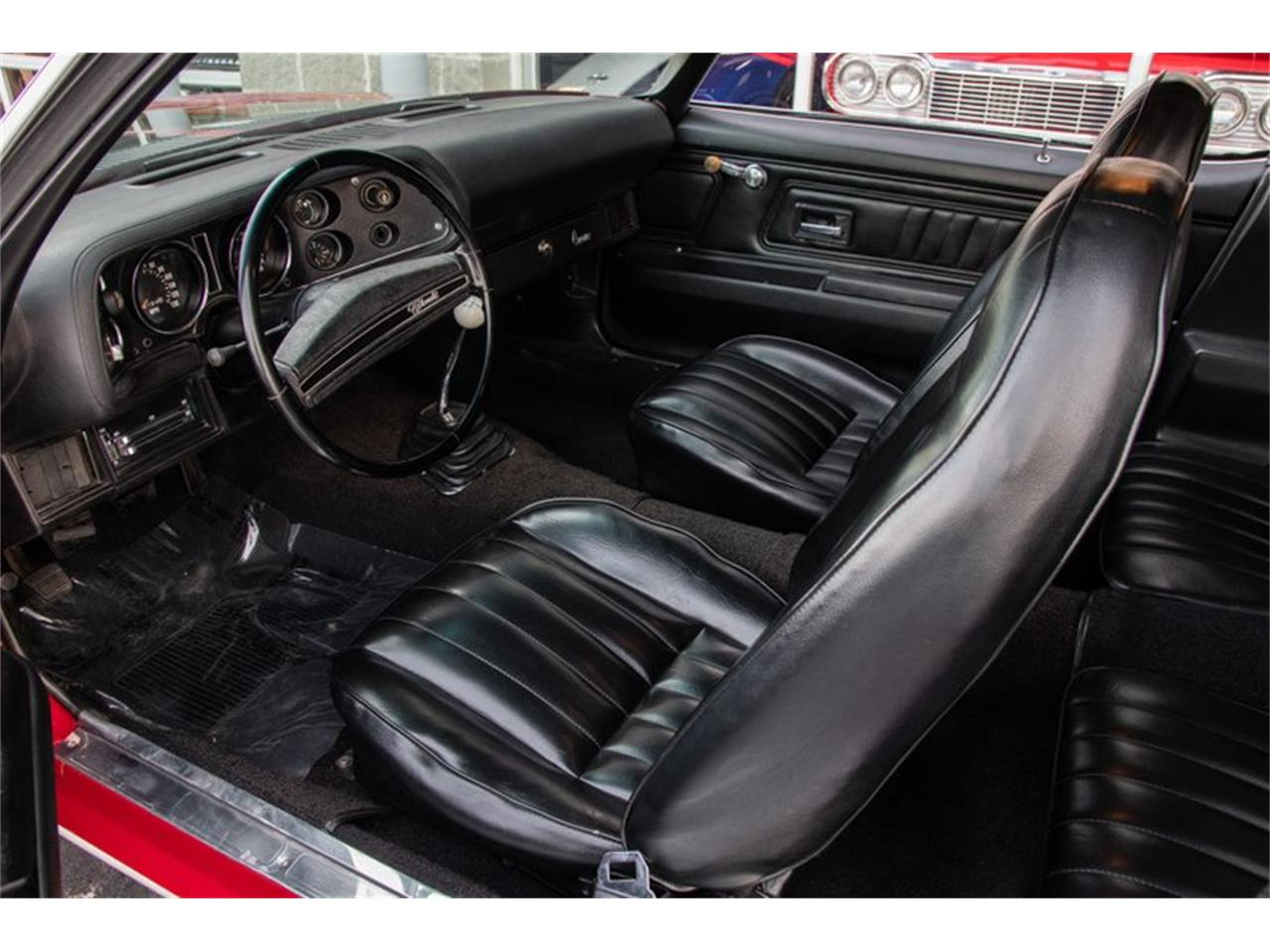 Large Picture of '72 Camaro Z28 - PTKE