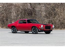 Picture of '72 Camaro Z28 - PTKE