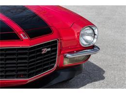 Picture of '72 Camaro Z28 - PTKE