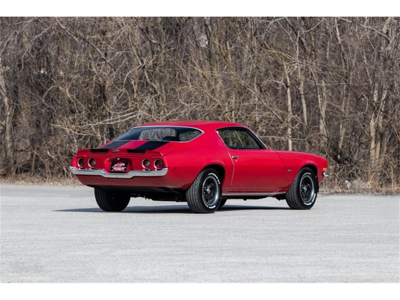 Large Picture of '72 Camaro Z28 - PTKE