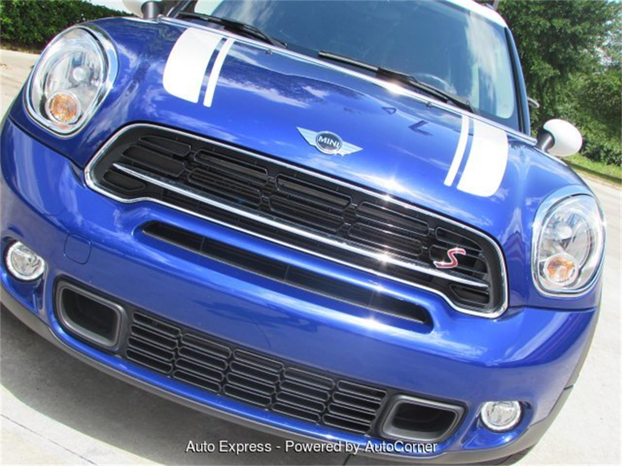 Large Picture of '15 Cooper Countryman - PTKO