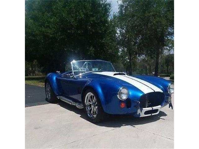 Picture of '65 Mustang SVT Cobra - PQAH