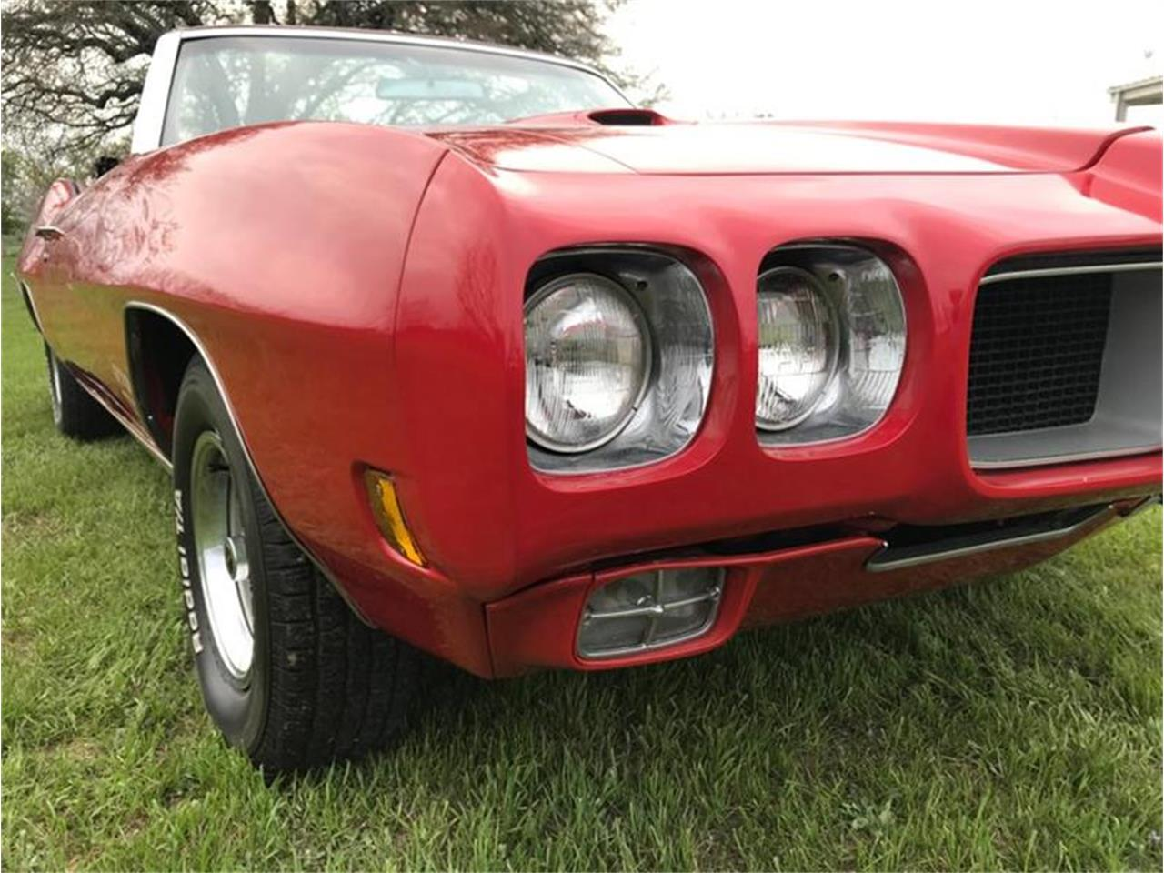 Large Picture of '70 GTO - PTKY