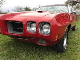 Picture of '70 GTO - PTKY