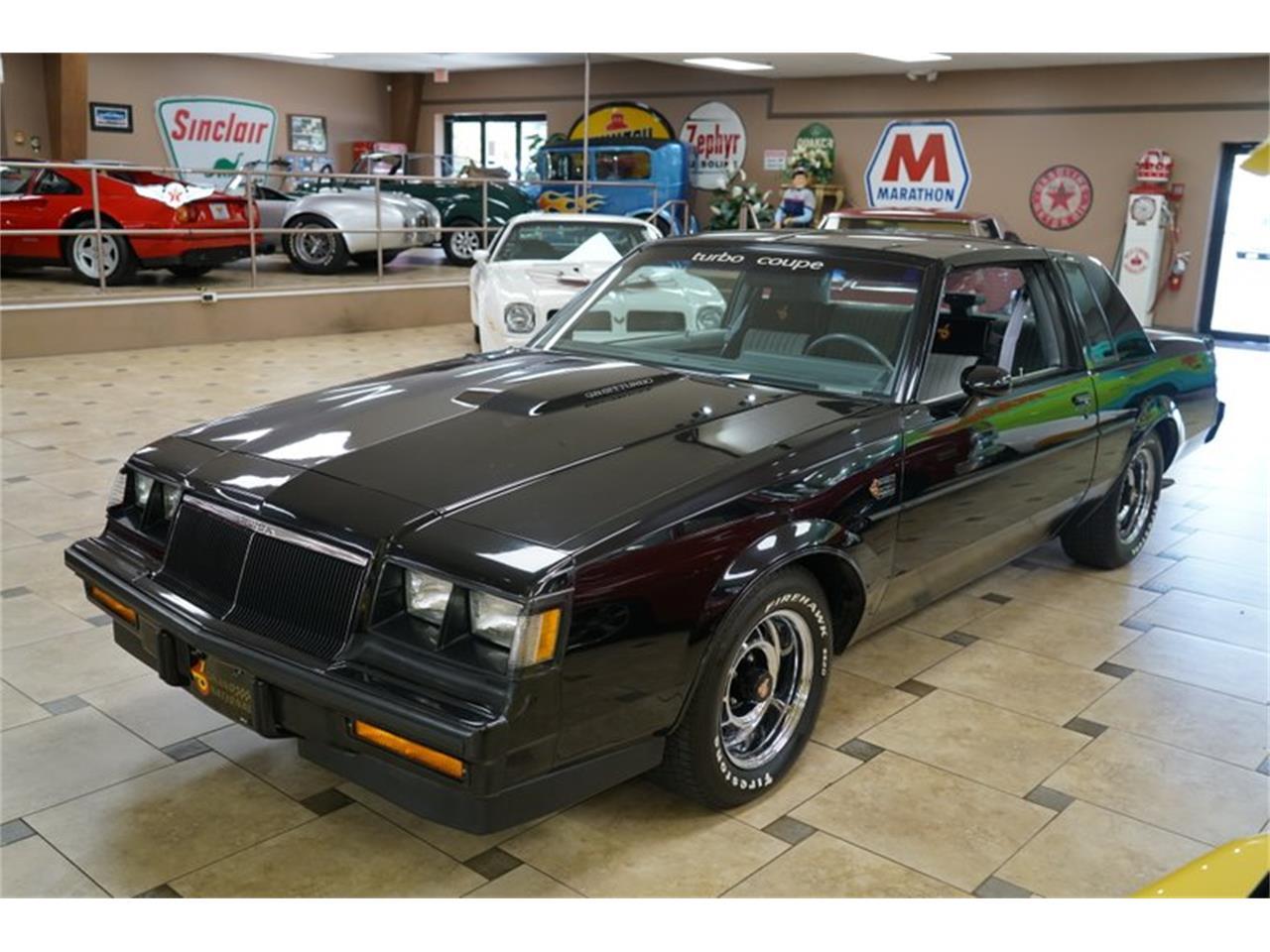 1986 Buick Regal >> 1986 Buick Regal For Sale Classiccars Com Cc 1204744