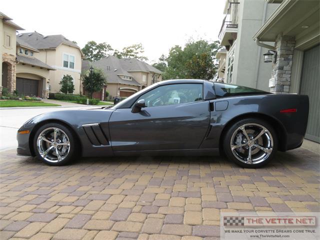 Picture of '10 Corvette - PTLA