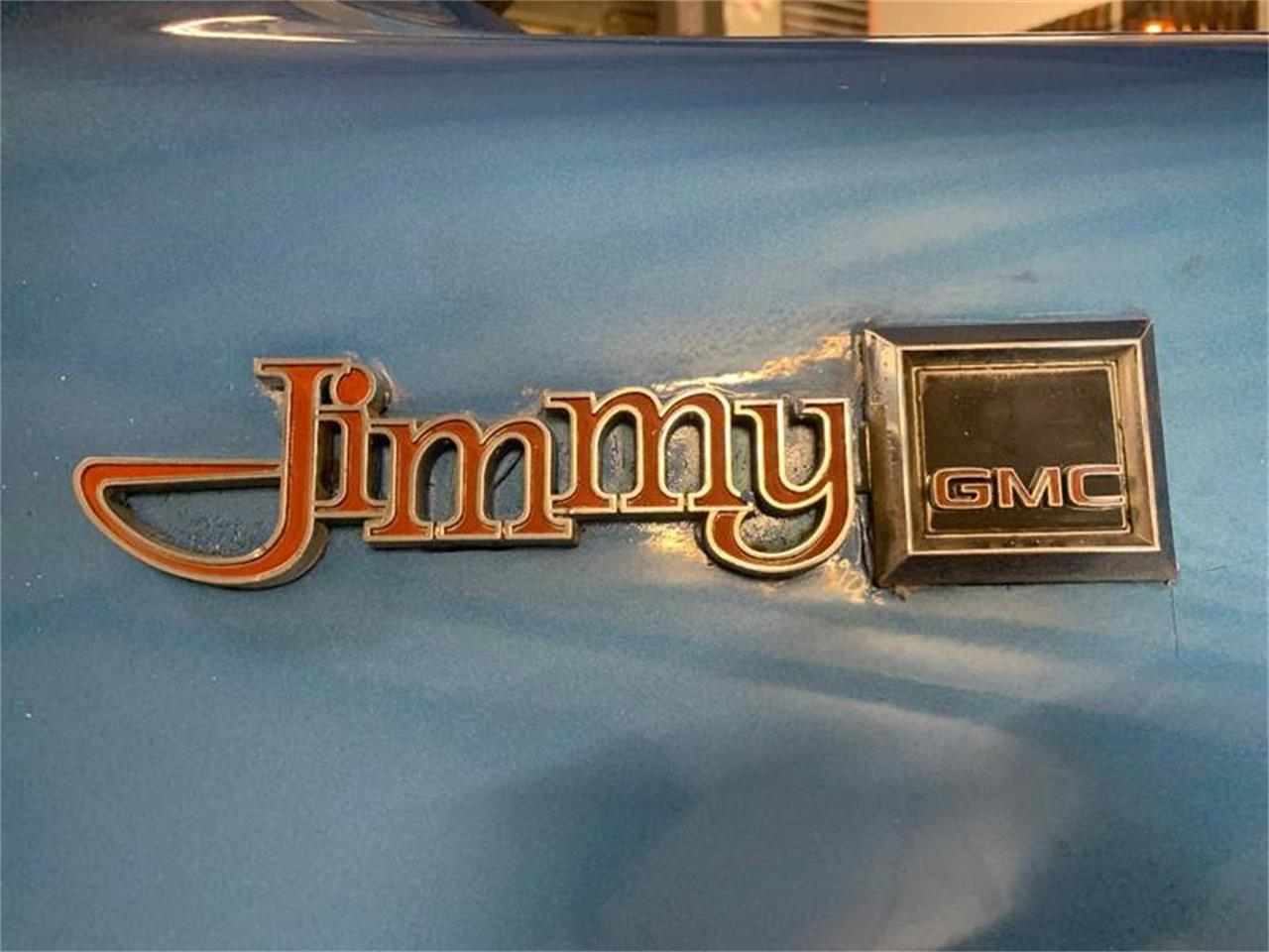Large Picture of '77 Jimmy - PTLC