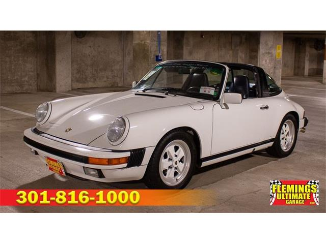Picture of '88 911 - PTLO