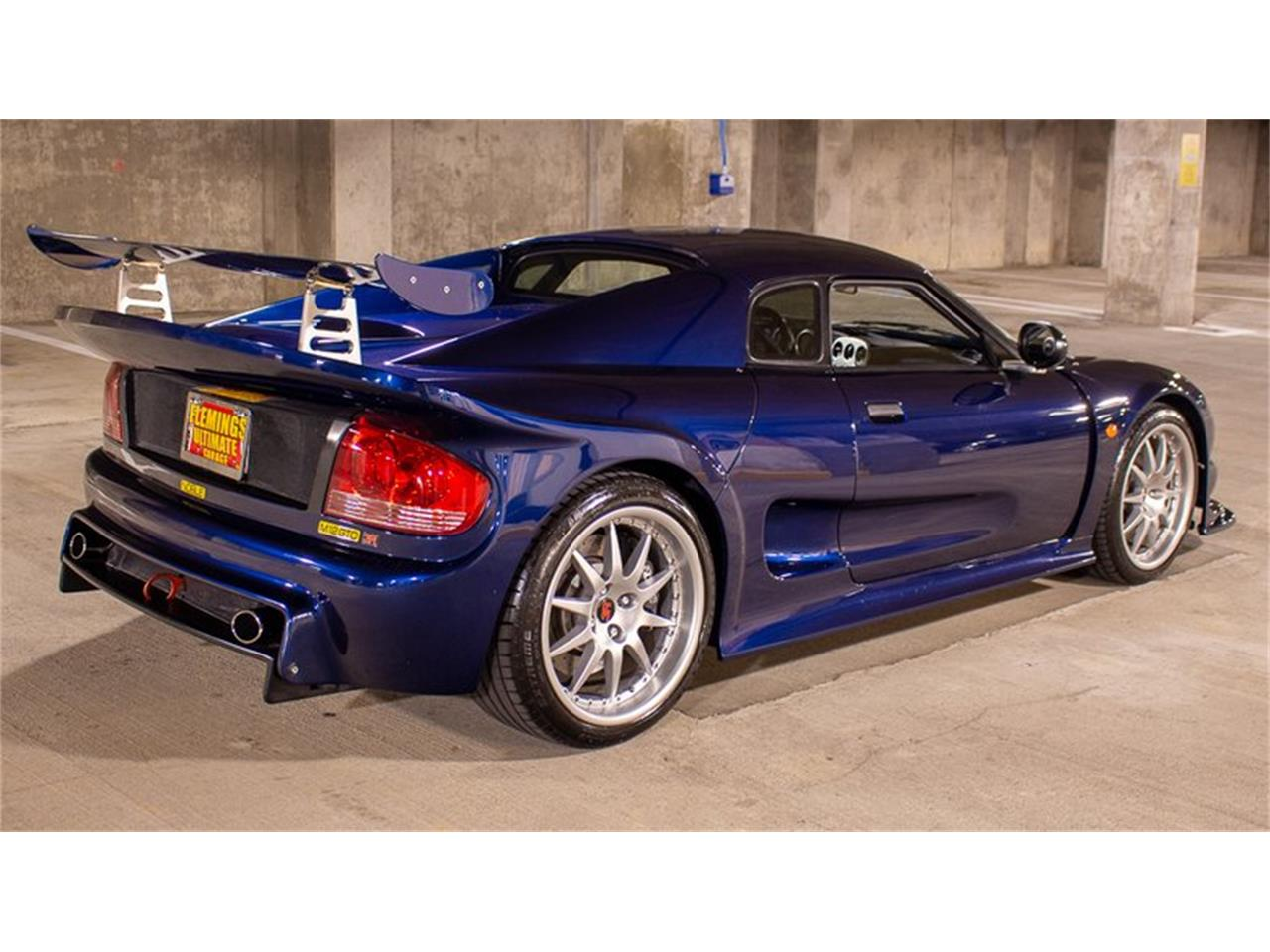 Large Picture of '04 M12 GTO-3R - PTLR
