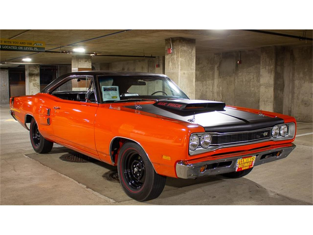 Large Picture of '69 Super Bee - PTLU