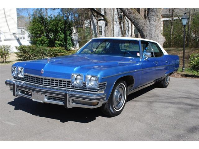 Picture of '74 Electra - PTLV