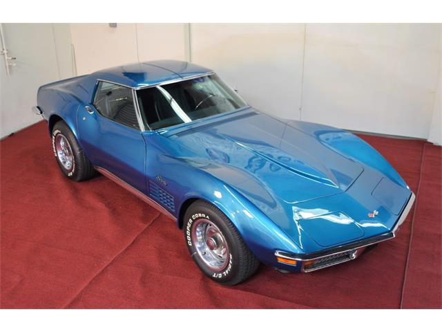 Picture of '72 Corvette - PTLX