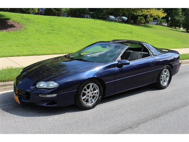 Picture of 2001 Camaro - $18,990.00 - PTLY