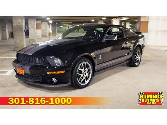 Picture of '07 Mustang - PTM2