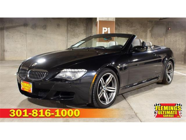 Picture of 2008 M6 located in Maryland - $29,990.00 Offered by  - PTM3
