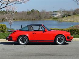 Picture of '84 911 Carrera - PTMD