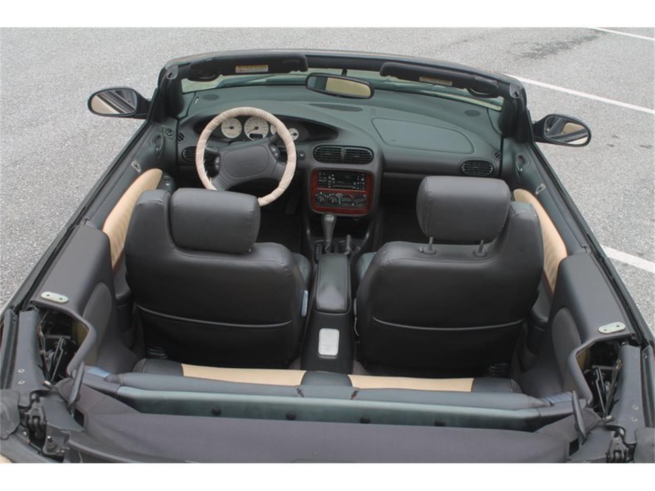 Large Picture of 1998 Sebring - $4,290.00 - PTML