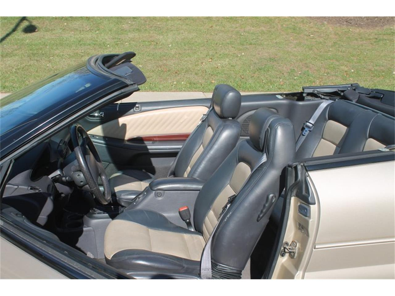 Large Picture of 1998 Chrysler Sebring located in Maryland - $4,290.00 - PTML