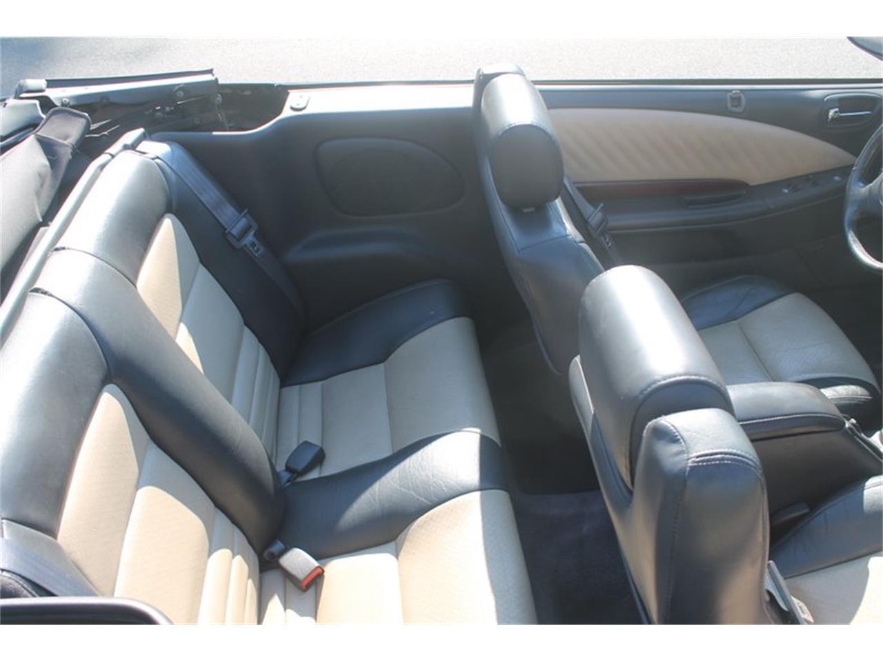 Large Picture of '98 Chrysler Sebring - PTML