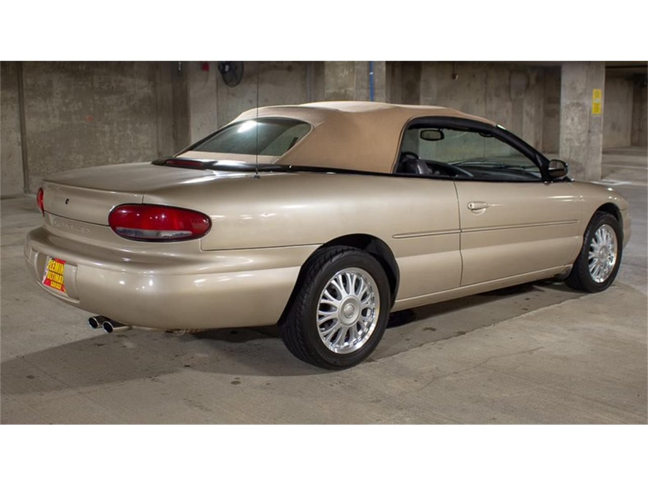 Large Picture of 1998 Chrysler Sebring Offered by Flemings Ultimate Garage - PTML