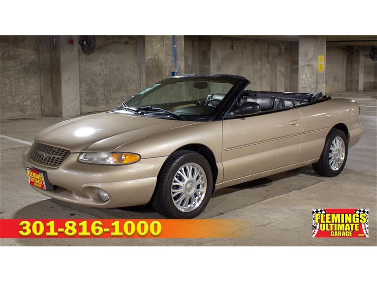 Large Picture of '98 Sebring located in Maryland - $4,290.00 - PTML