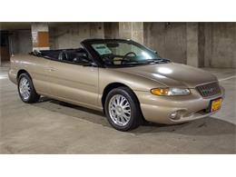 Picture of 1998 Sebring - $4,290.00 Offered by Flemings Ultimate Garage - PTML