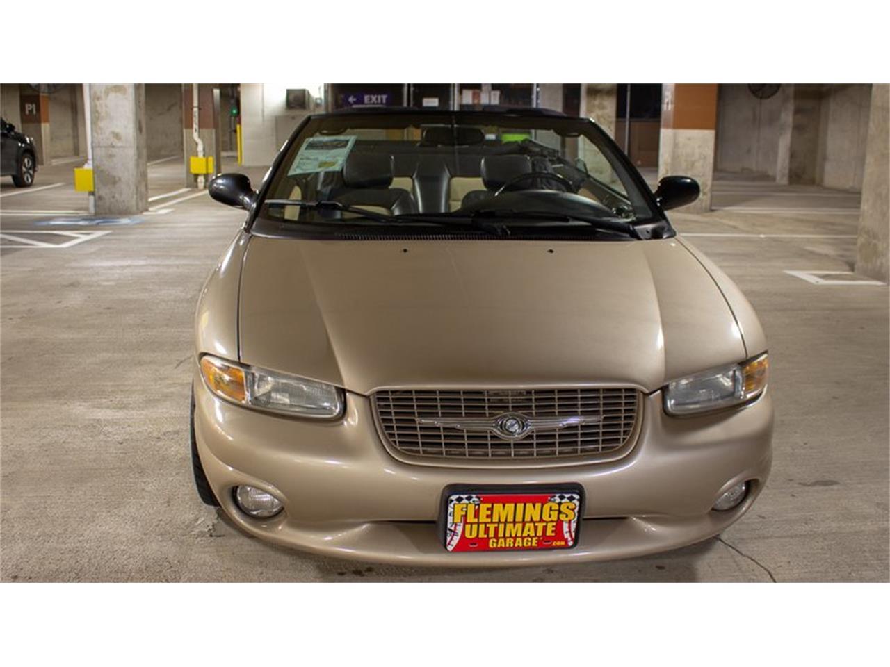 Large Picture of 1998 Chrysler Sebring - PTML