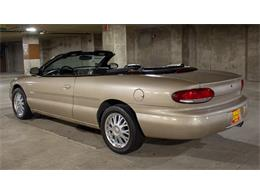 Picture of '98 Chrysler Sebring - $4,290.00 Offered by Flemings Ultimate Garage - PTML
